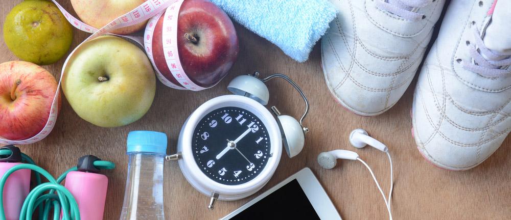 die fitness-konzept Gesundheitsanalyse