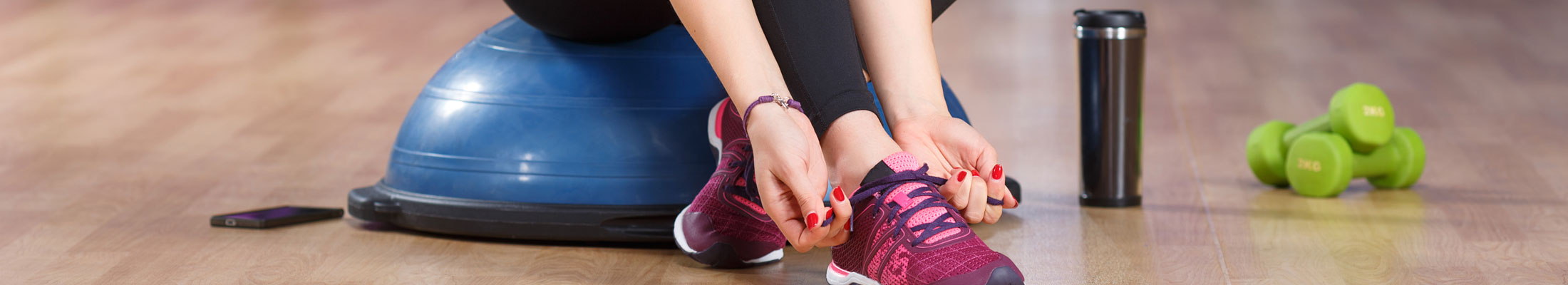 Personal Training bei fitness-konzept