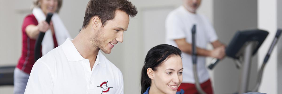 Unser kompetentes Team begleitet Sie zur Erreichung Ihrer ganz persönlichen Ziele.